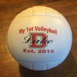Baby Volleyball Side 1