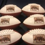 Mid Size Single Panel Footballs