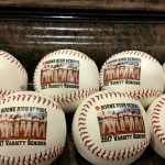 Single Side Baseballs Senior Gifts